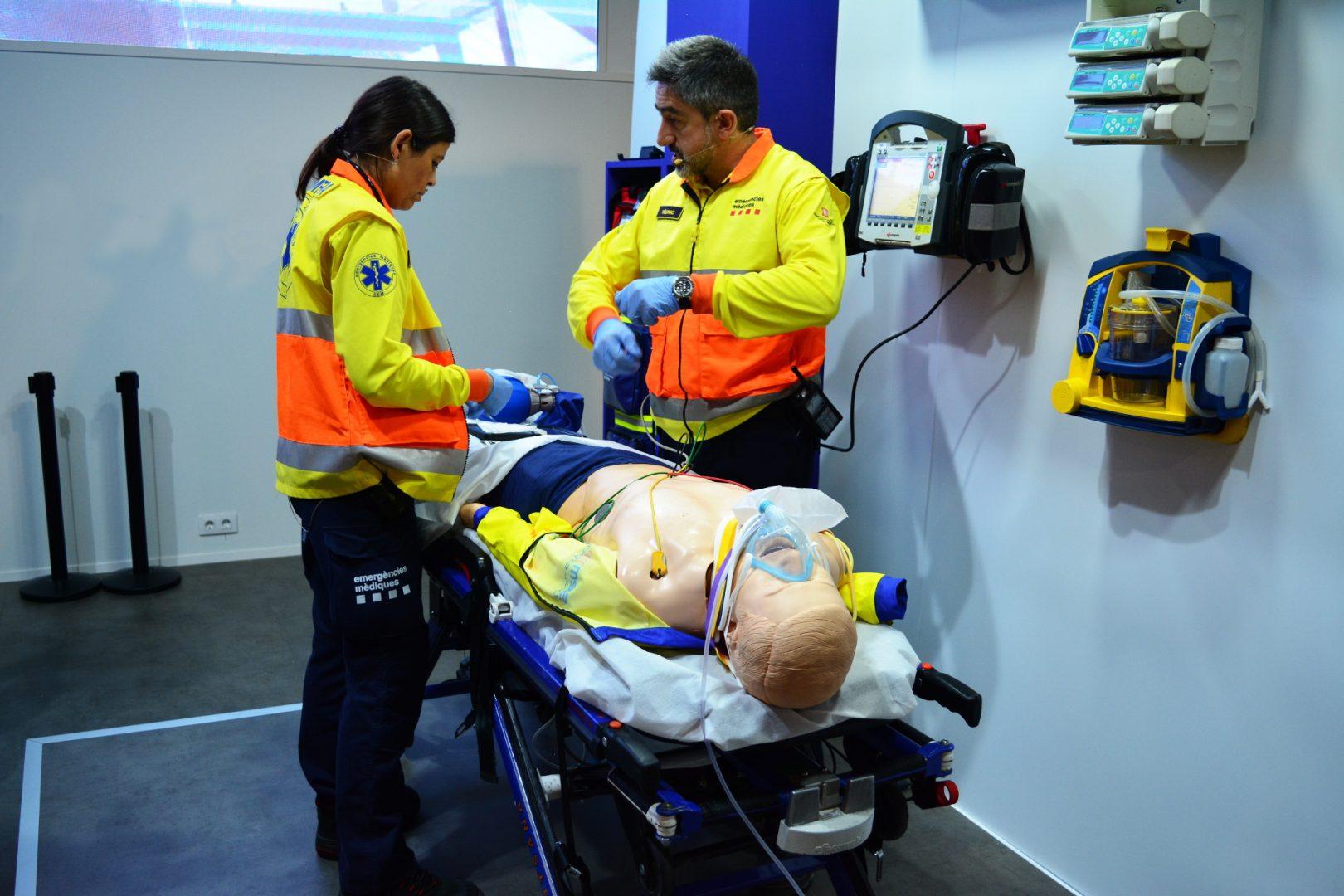 умни линейки Големите ползи от 5G идват скоро в линейките (видео) А1 Блог