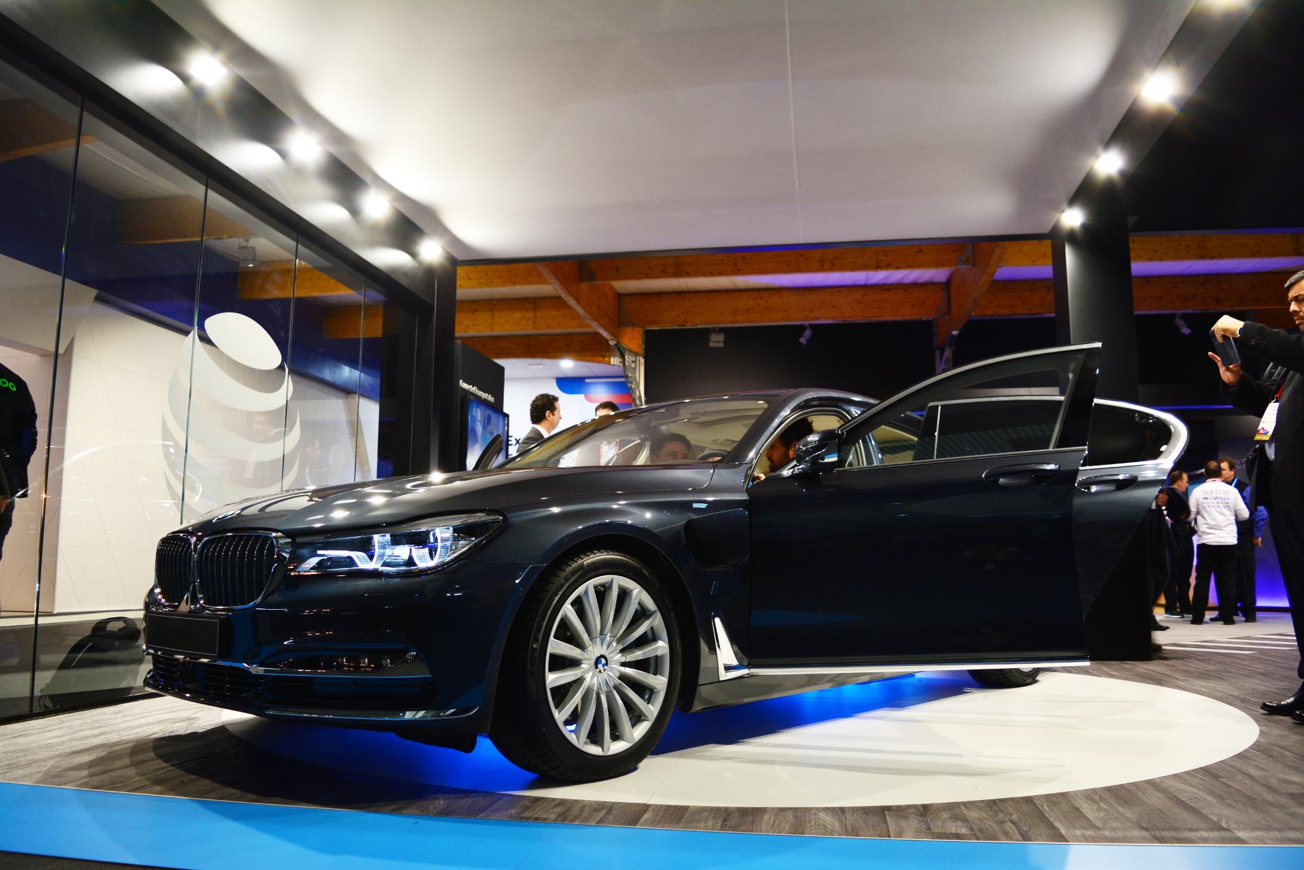 """умните коли Умните коли: автоматика без """"fancy"""" технологии А1 Блог"""