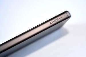 xperia z5 Sony Xperia Z5 – строг, професионален и сигурен А1 Блог