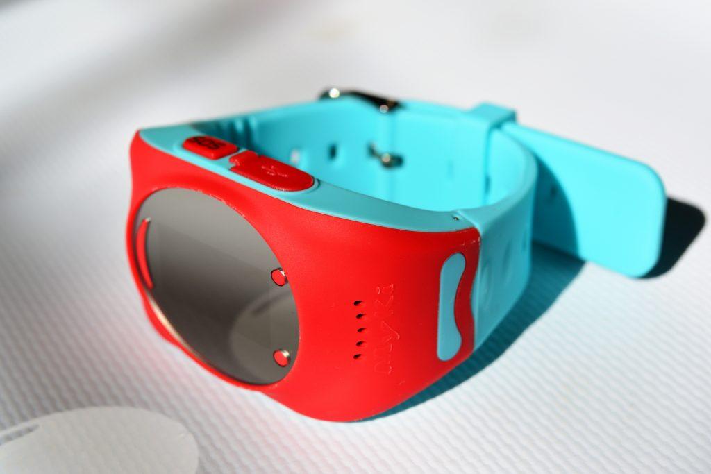 MyKi Умният часовник MyKi – цветен и полезен А1 Блог