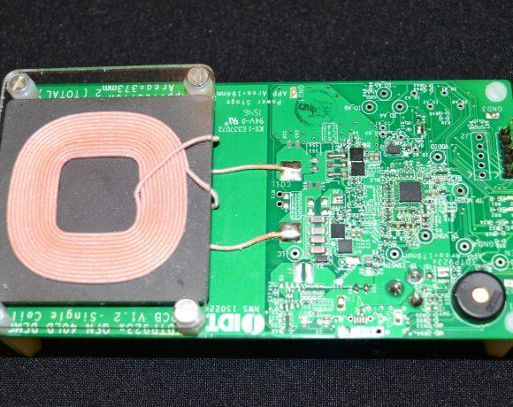 зареждане Безжичното зареждане: липса на кабели, но не и пълна свобода А1 Блог