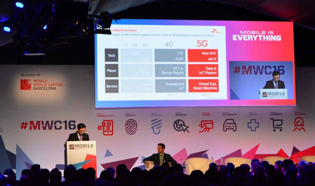 5G Как 5G ще промени живота ни? А1 Блог