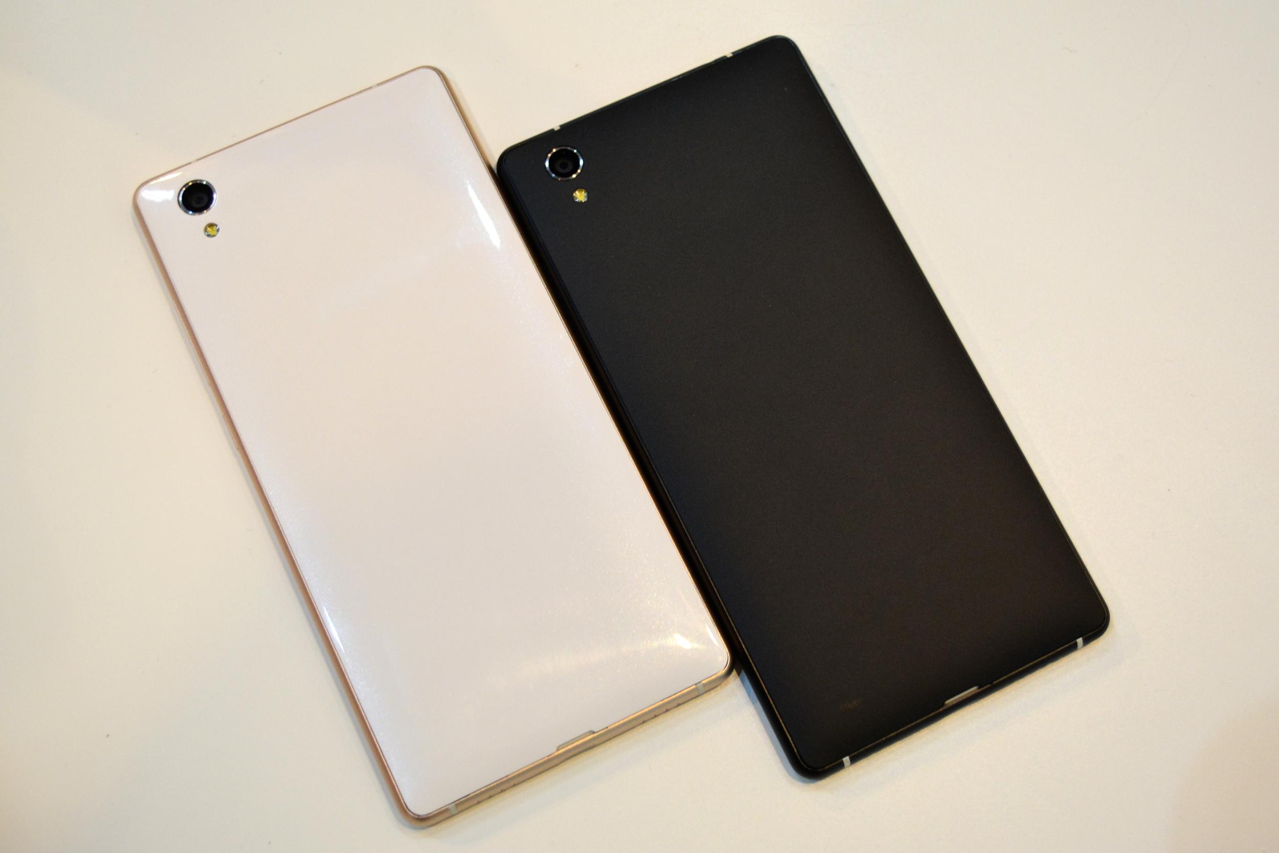 Азиатски смартфони