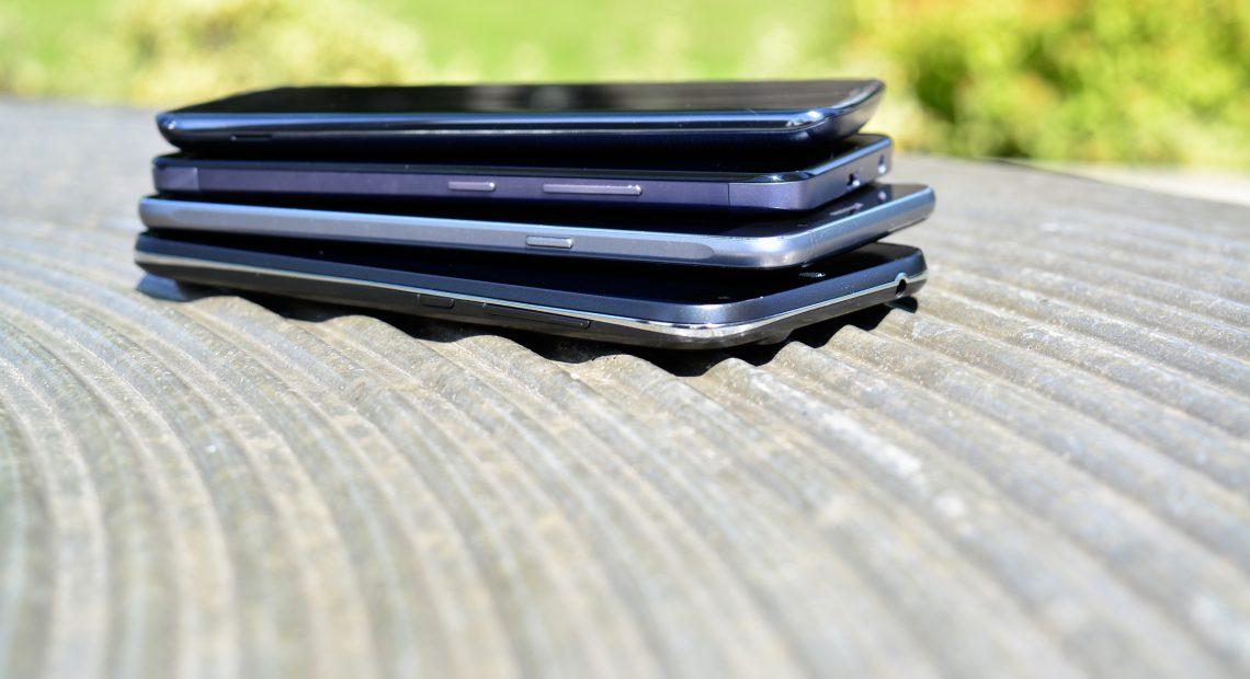 Четири 4G достъпни смартфона