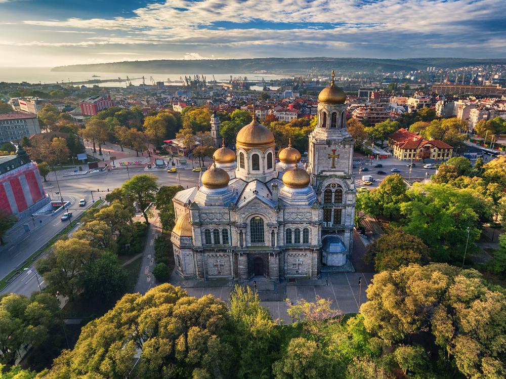 българия Приложения, които ни помагат да опознаем България А1 Блог