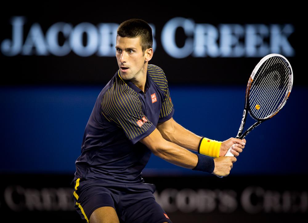 тенис Слънчевият тенис месец на големите Мастърси А1 Блог
