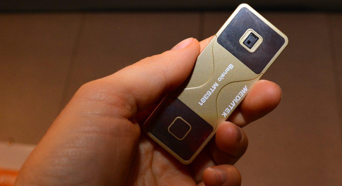 система Двусензорна система превръща смартфона в персонално здравно устройство А1 Блог