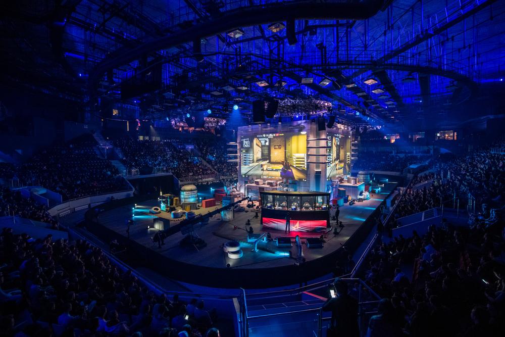 спортове Възходът на електронните спортове А1 Блог