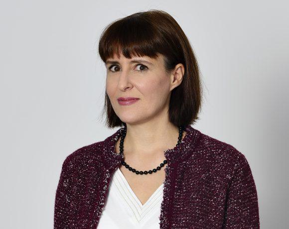"""Елица Шопова: """"Гарантирам фокуса върху клиента при всяко решение, което Лидерският екип взима."""" А1 Блог"""