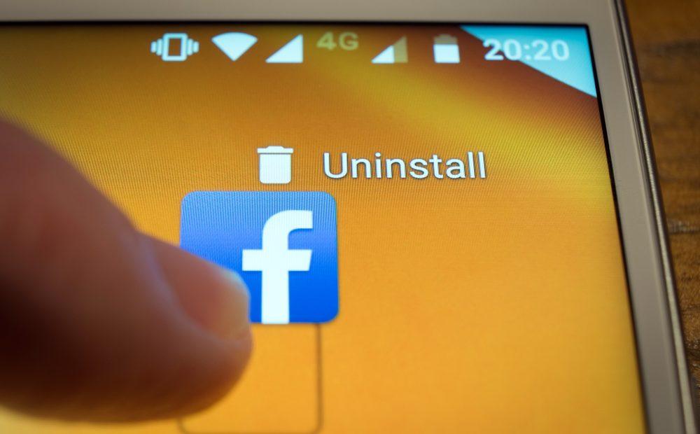 Facebook Защо Facebook се оказа в центъра на пореден сериозен скандал? А1 Блог