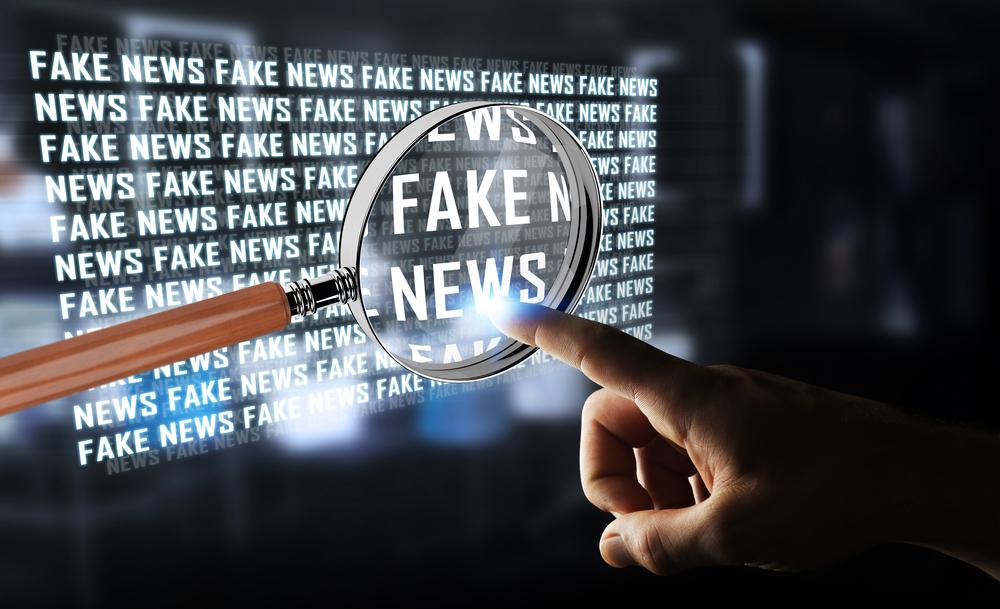 фалшива новина 5 начина да разпознаем фалшива новина А1 Блог