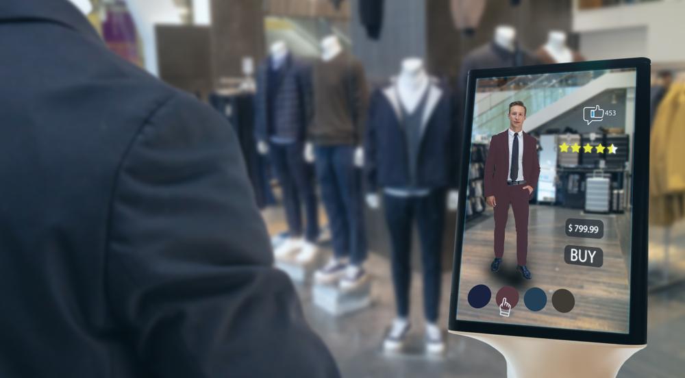 мода AR и VR – бъдещето в модата? А1 Блог