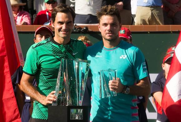тенис Тенис феноменът Федерер, шансовете на Григор в Маями и още от ATP тура А1 Блог