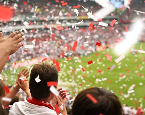 Задължителните приложения за спортни фенове