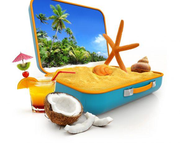 Смартфон приложения за лятната ваканция