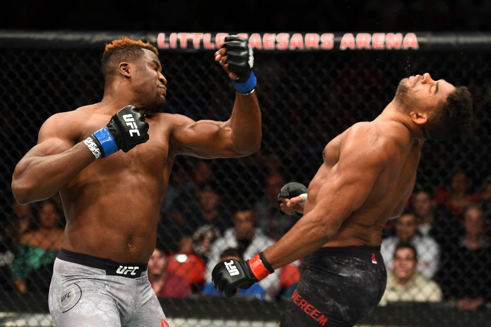 UFC 226 UFC 226: кои са най-добрите битки и какво да очакваме А1 Блог