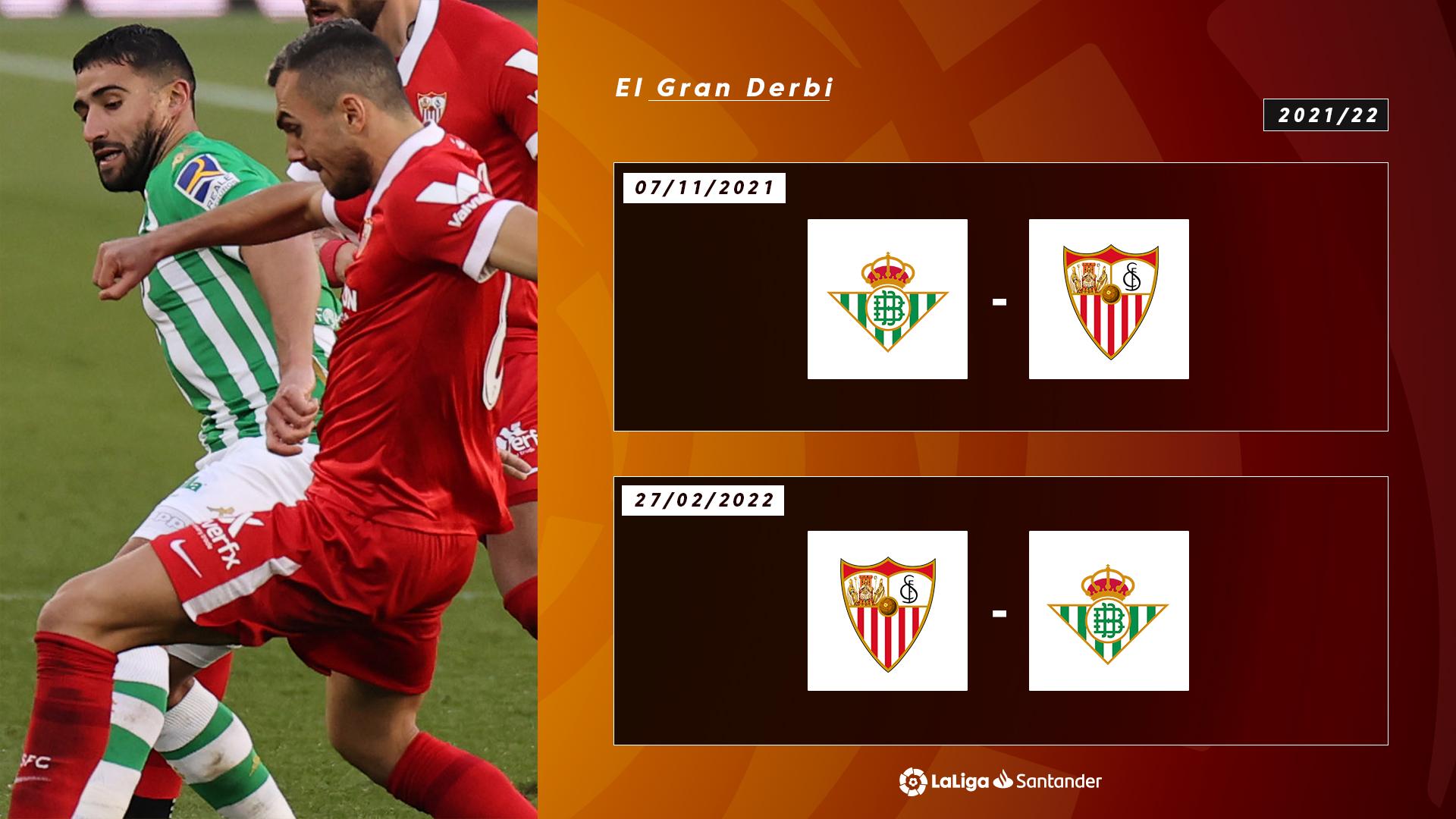 LaLiga Вижте програмата на испанската LaLiga за новия сезон А1 Блог