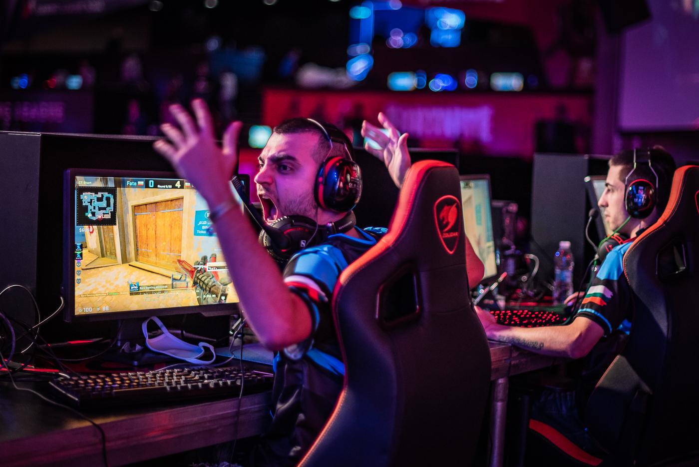 Gaming Има ли бизнесът желание за игри? А1 Блог