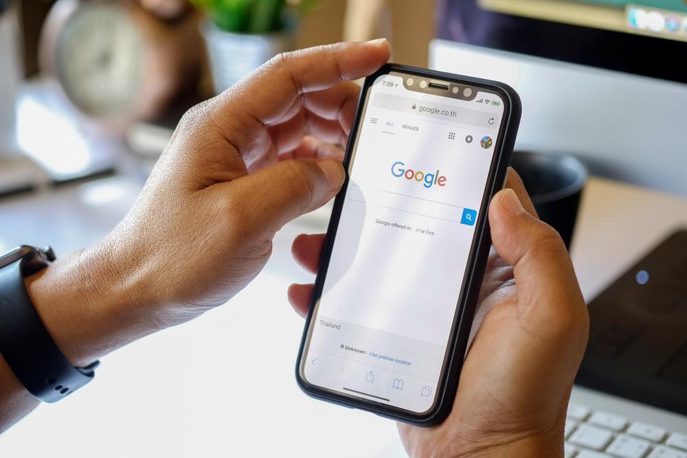 Google Google също ще поставя защитата на личните данни на първо място А1 Блог