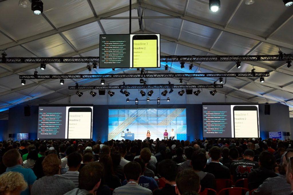google 7 интересни новости, които Google представи на годишната си конференция А1 Блог