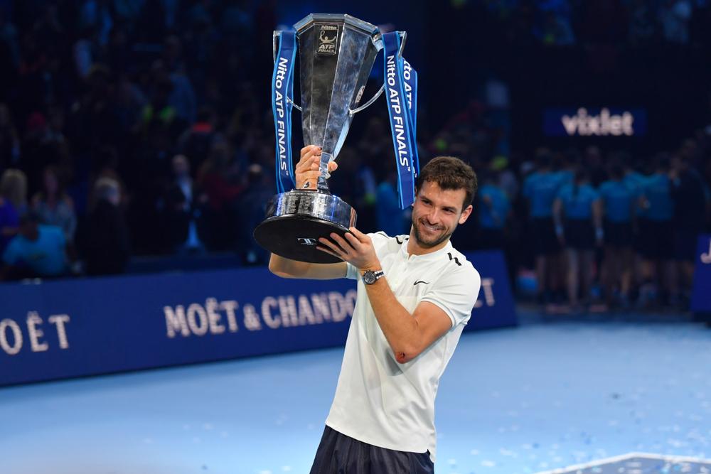 сезон Какво да очакваме от сезон 2018 в тениса? А1 Блог