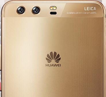 Huawei P10 Новият Huawei P10 хвърля ръкавицата на iPhone 7 А1 Блог