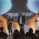 Mtel Media Masters 2016 Над 200 души събра церемонията Mtel Media Masters 2016 А1 Блог