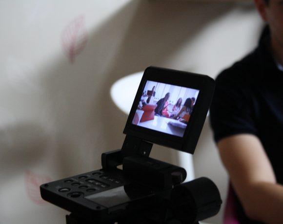 мтел Колегите във филма А1 Блог