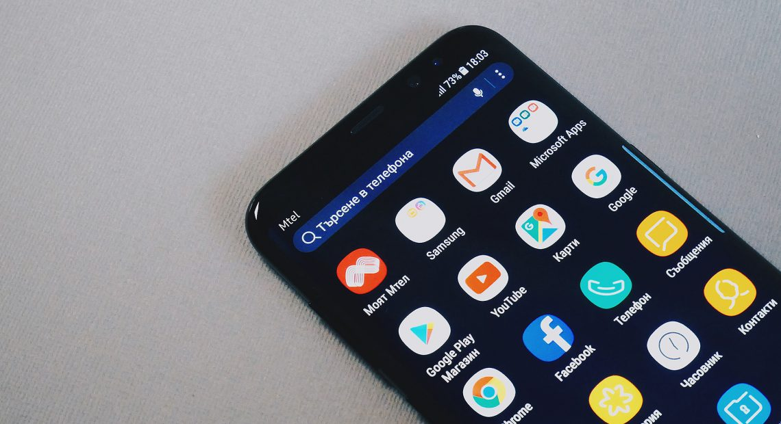Samsung Galaxy S8 видео ревю