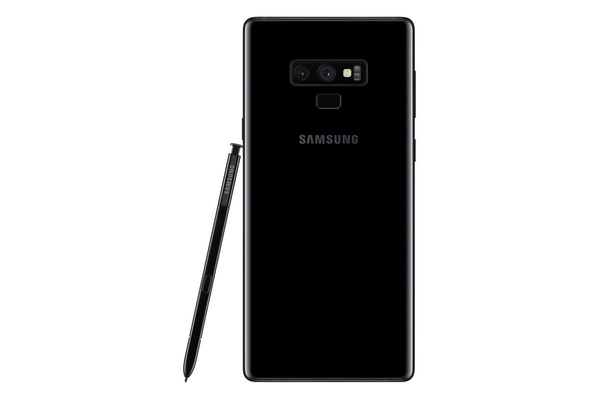 Note9 Samsung Note9 иска да привлича потребителите със стил и мощност А1 Блог