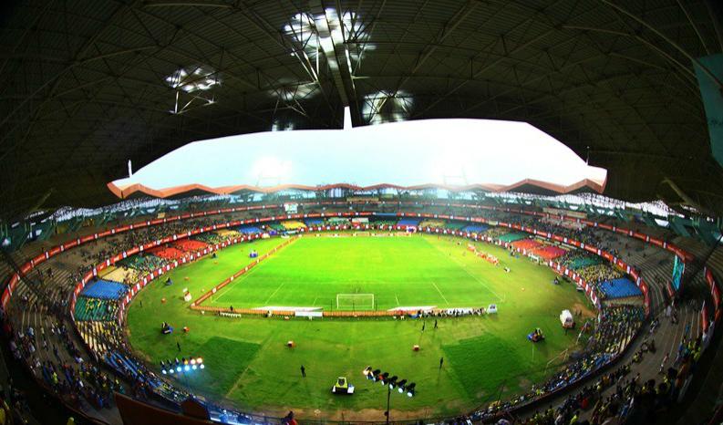 Суперлига В какво се забърка Бербатов или най-важното за индийската Суперлига А1 Блог
