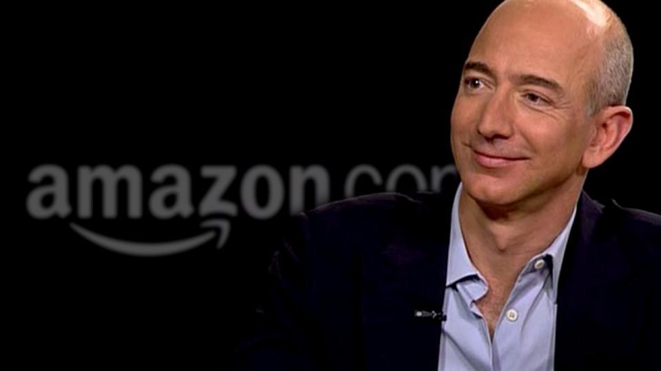 Amazon Обяви ли Amazon война на класическите магазини? А1 Блог