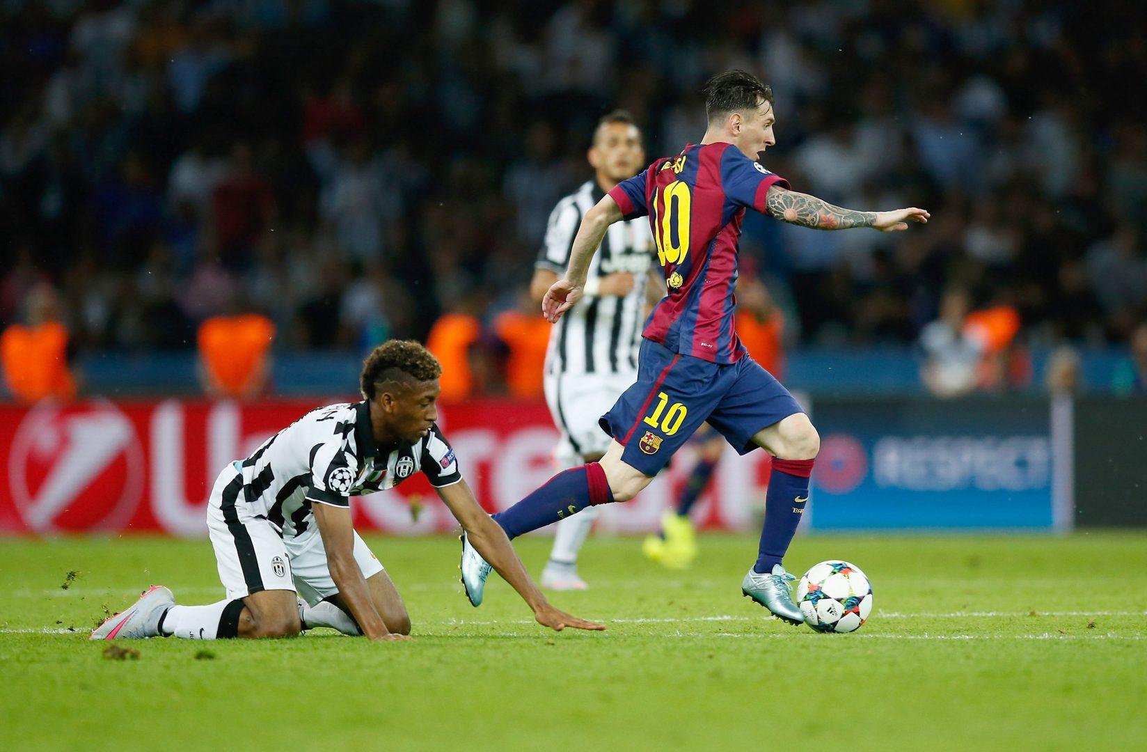 УЕФА Шампионска лига УЕФА Шампионска лига: турнирът на необикновените мачове А1 Блог