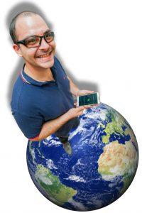 """Светът на един """"клик"""" разстояние А1 Блог"""