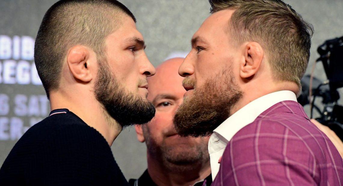 През годините в света на UFC е имало толкова много знаменити битки, че е трудно изобщо да се опитаме да ги изброим без да пропуснем някоя. Само че никоя досега не е била толкова очаквана колкото това, което ще се случи в неделната сутрин – UFC 299 с взривоопасния главен мач между Конър Макгрегър и Хабиб Нурмагомедов.