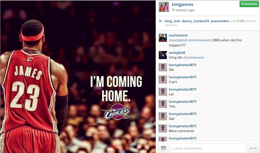 социалните медии Как социалните медии превърнаха спортистите в успешни брандове Мтел Блог