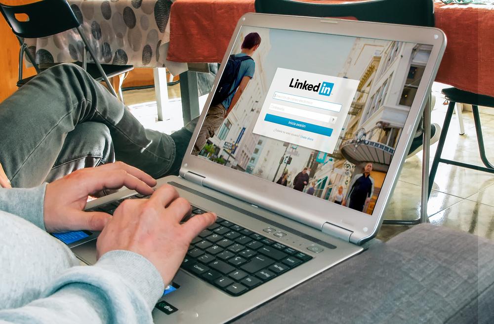 работа Как да намерим мечтаната работа с помощта на LinkedIn А1 Блог