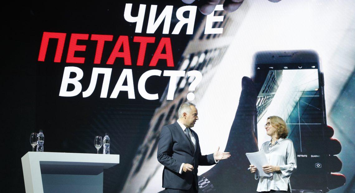 За седми път Mtel Media Masters награди най-добрите журналистически материали