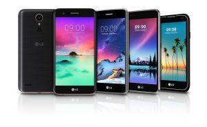 смартфони Най-интересните смартфони на CES 2017 Мтел Блог