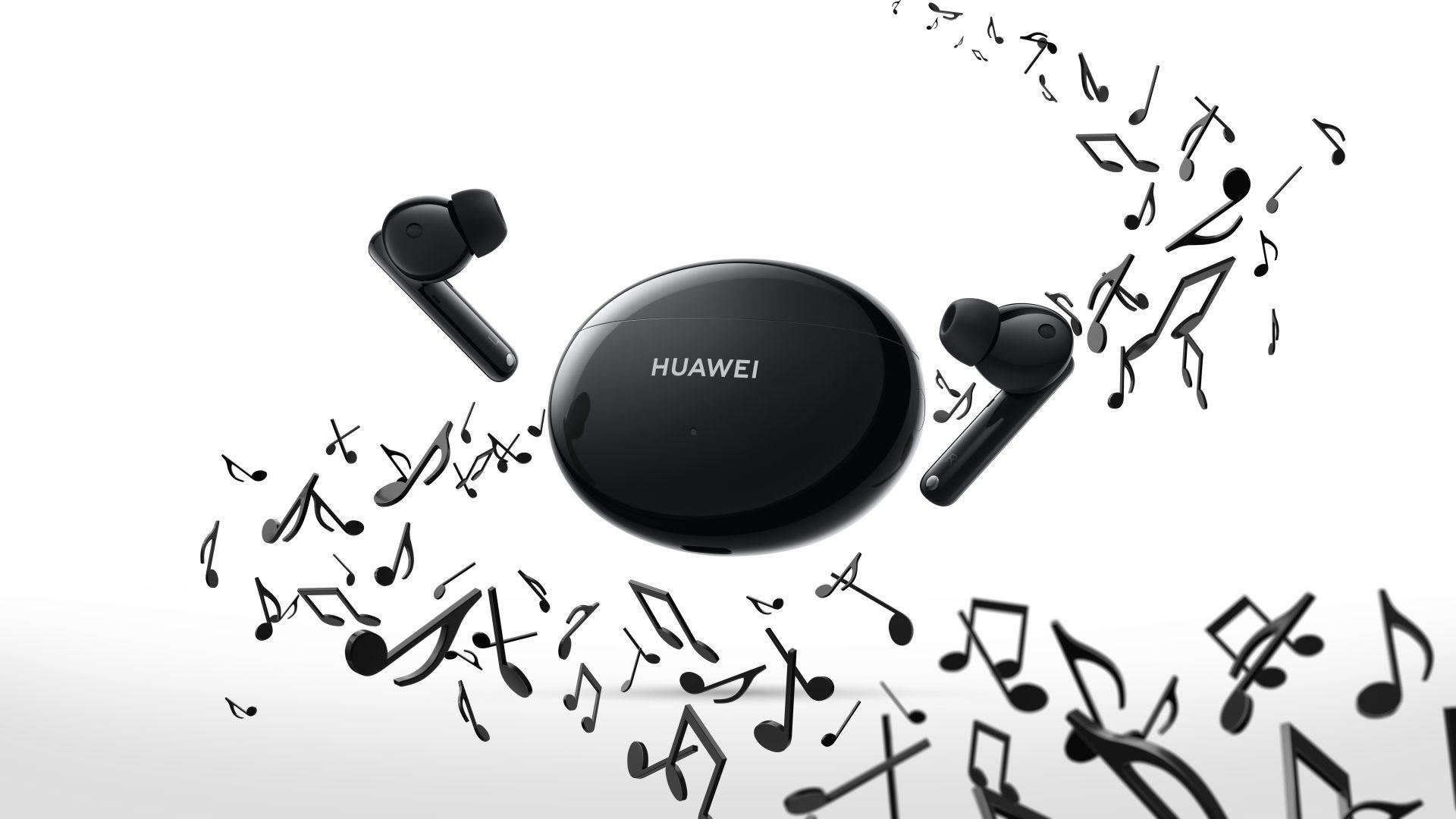 Новите Huawei FreeBuds 4i и как да ги вземеш на по-ниска цена А1 Блог