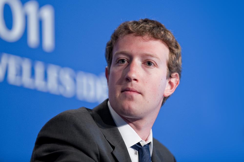 Facebook Facebook се преориентира към семплия интерфейс и защитата на личните данни А1 Блог
