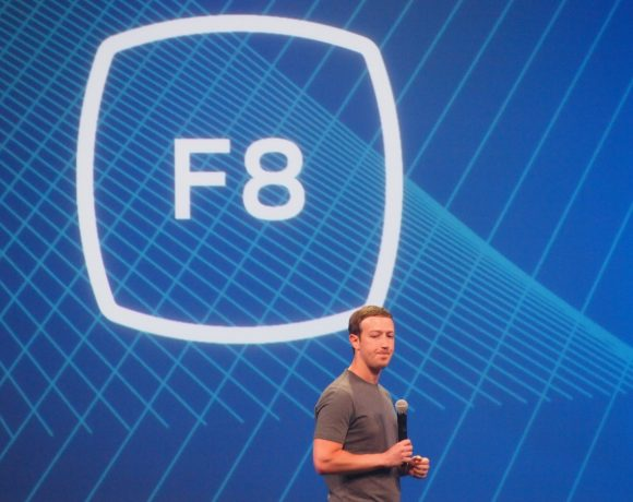 Марк Зукърбърг - CEO на Facebook