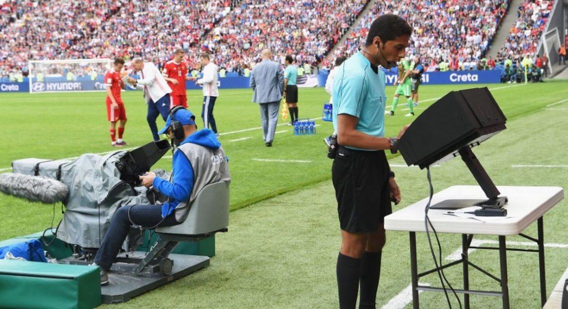 VAR Мондиал 2018 ни показа – VAR е бъдещето на футбола А1 Блог