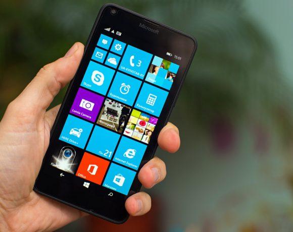 Microsoft официално обявиха, че спират да поддържат Windows Phone, с което идва и краят на платформата.