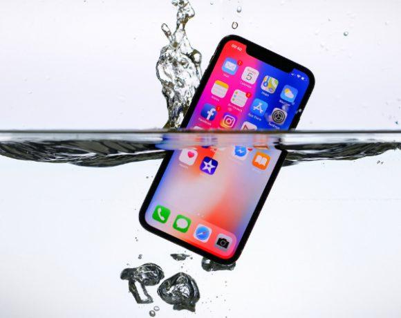 Колко водоустойчив е вашият смартфон? Как да тълкуваме стандарта IP?
