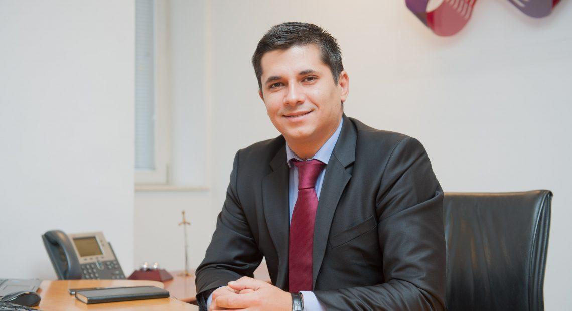 Симеон Донев:  Телекомуникациите ще продължават да бъдат един от най-динамичните и интересни пазари А1 Блог
