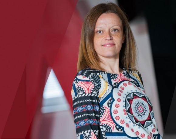 професията Нели Илийкова: Вярвайте в себе си и не се страхувайте да правите грешки А1 Блог