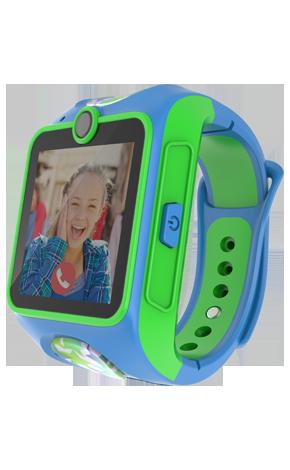 часовник MyKi: Смарт часовникът-телефон за дигиталните деца А1 Блог