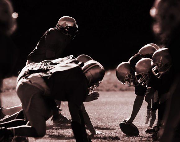 спорт Умни шлемове – спасението за любимия спорт на Америка Мтел Блог