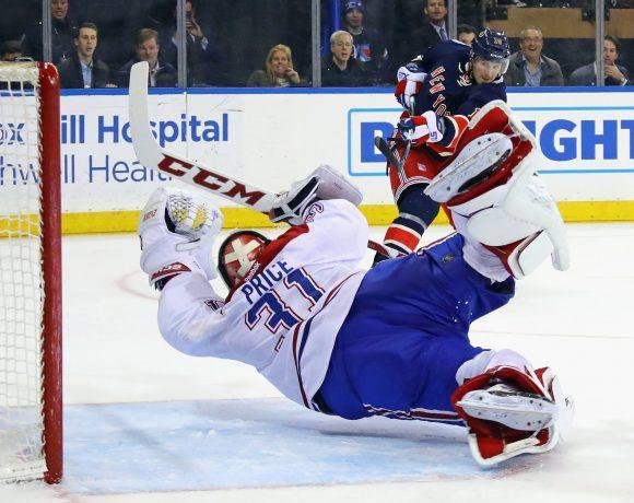 Плейофите в NHL: Най-вълнуващото предстои